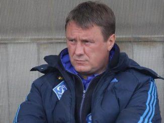Хацкевич Александр Николаевич - биография на startfootball.info