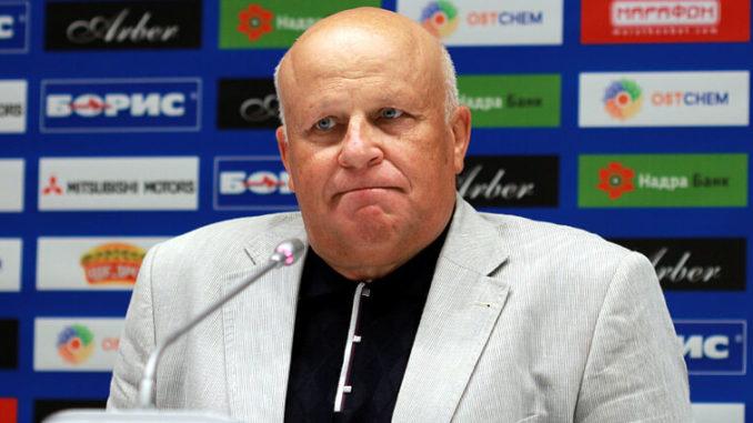 Кварцяный Виталий Владимирович биография на startfootball.info