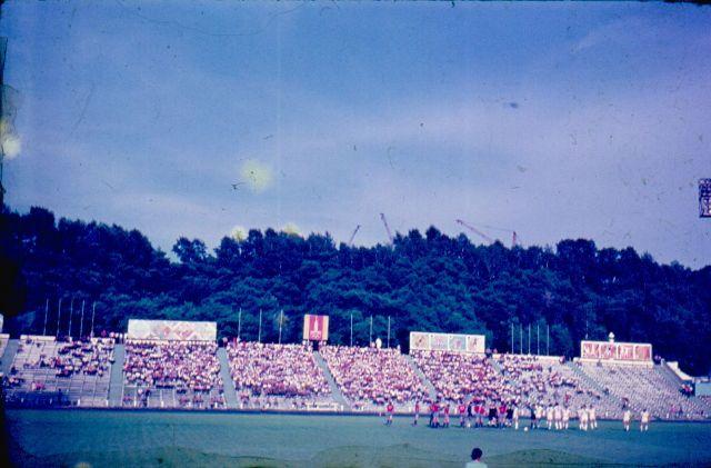 СКА Хабаровск в 1980 году