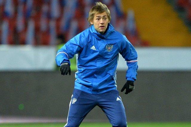 Кирилл Панченко в сборной России