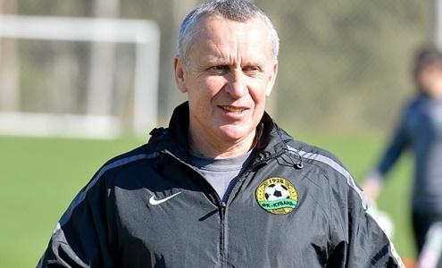 Leonid Kuchuk в ФК Кубань фото