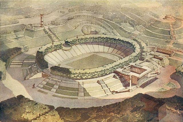 Республиканский стадион нск олимпийский фото