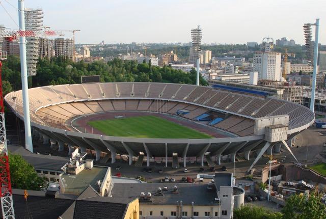 NSK Olimpiyskiy фотография