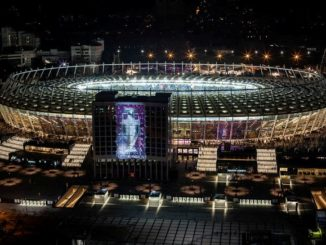 НСК Олимпийский фото