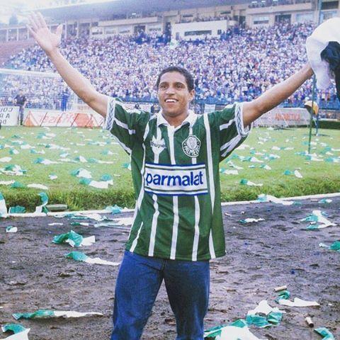 Roberto Carlos в Палмейрас фото