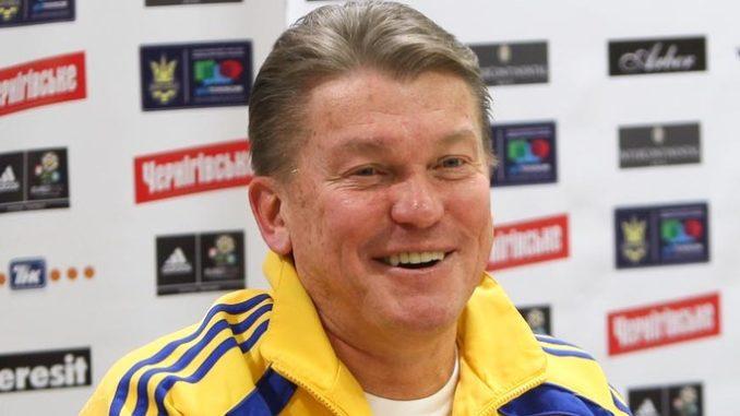 Блохин Олег Владимирович - фото