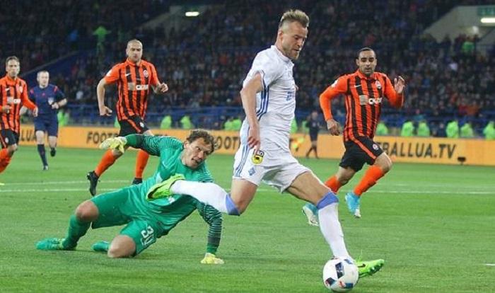 Биография игроков, футбольные игроки из России и Украины - фото