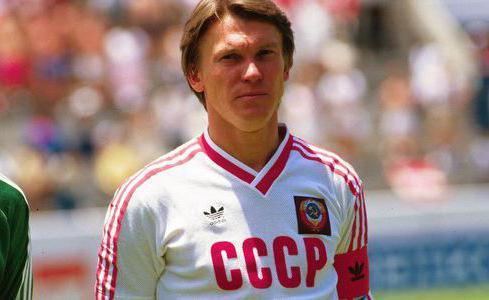 Oleg в сборной СССР фотография