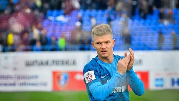 Шатов Олег Александрович - фото