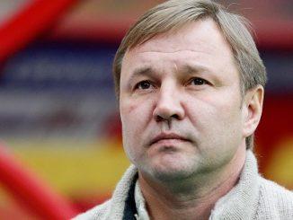 Калитвинцев Юрий Николаевич - фото