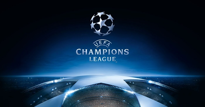 Лига Чемпионов УЕФА, футбол ЛЧ таблица - фото