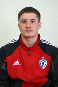 Молодой Виктор Файзулин