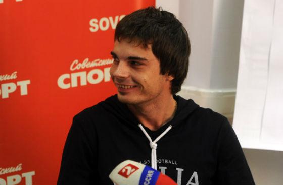 Молодой Artur Yusupov фотография