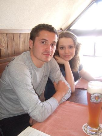 Жена Victor Fayzulina совместное фото