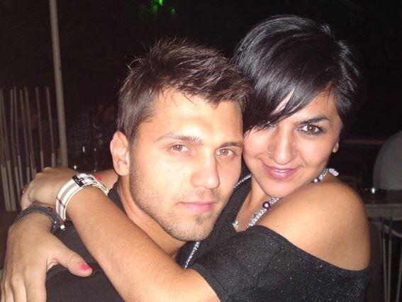 Жена Юрия Лодыгина фото