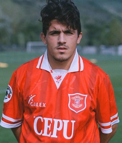 Gattuso в Перудже фото