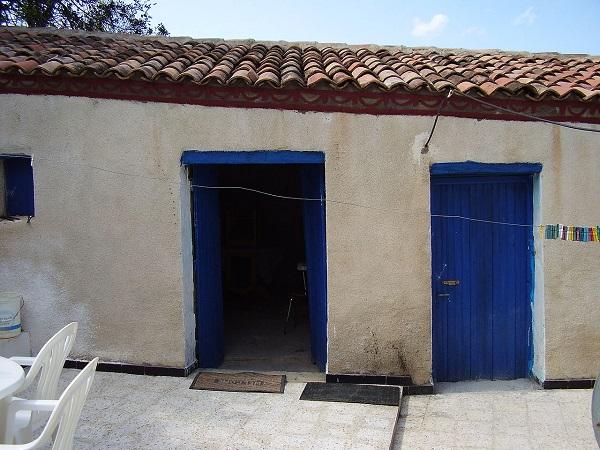 Дом в котором жил Зинедин Зидан
