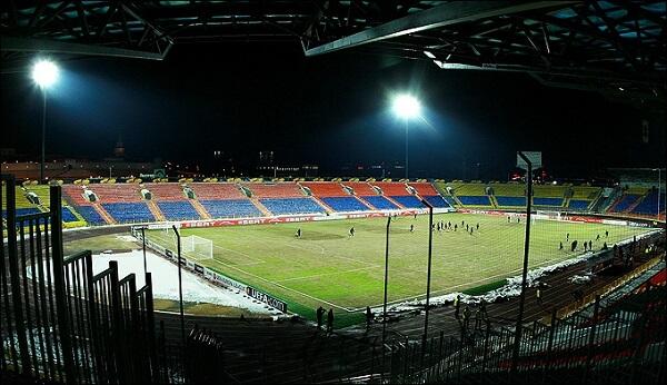 Central stadium в Казани фото