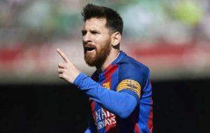 Месси - фото на startfootball.info