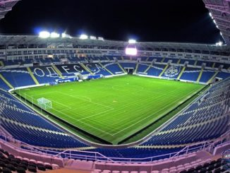 Стадион Черноморец Одесса - фото история