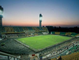 """Стадион """"Кубань"""" Краснодар - фото история"""