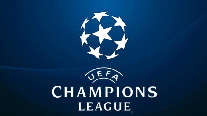 Плей офф Лиги Чемпионов Уефа