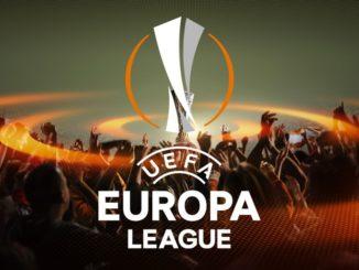 Плей-офф Лиги Европы