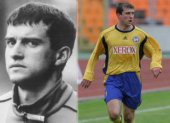 Vadim Skripchenko фотография в молодости