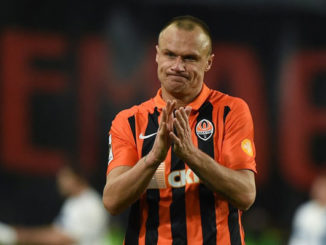 Футболист Вячеслав Шевчук - фото биография