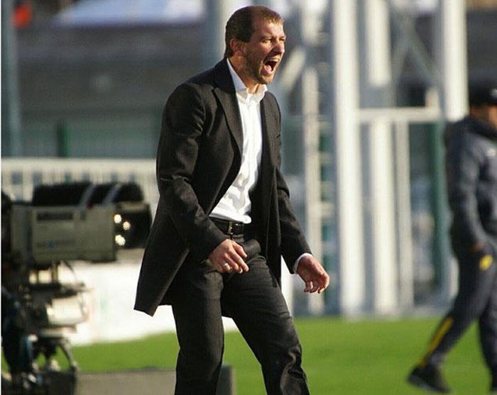 Тренерская карьера Vadima Skripchenko фото