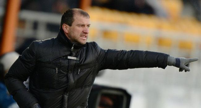 Вадим Скрипченко тренер - фото биография