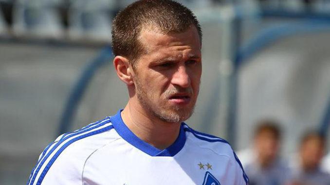 Александр Алиев - футболист, биография и фото