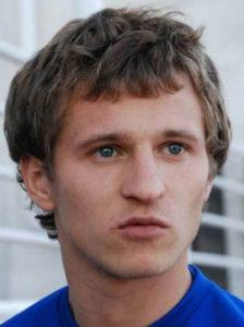 Александр Алиев в молодости фотография