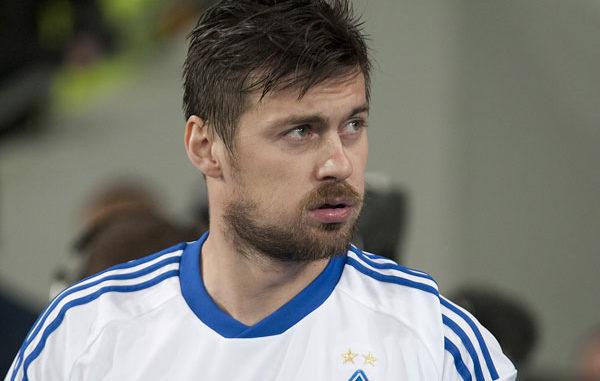 Артем Милевский - футболист, фото биография