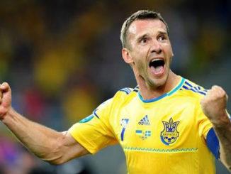 Андрей Шевченко - футболист и тренер фото биография