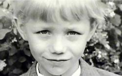 Roman Pavlyuchenko в детстве фото