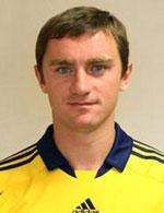 Andrey Vorobey - карьера футболиста, фотография