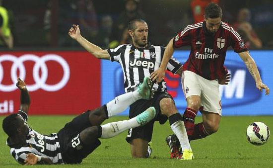 Fernando в итальянском клубе - фото
