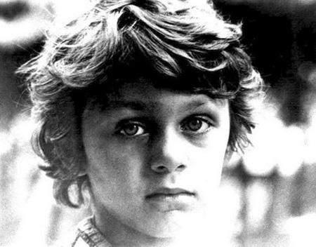 Юный Maldini - фотография