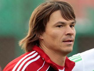 Дмитрий Лоськов, Локомотив - фото наstartfootball.info