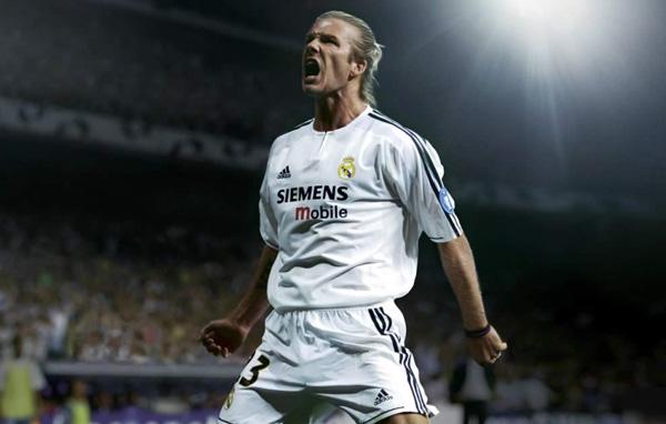 Дэвид Бекхэм переходит в Реал - фото на startfootball.info