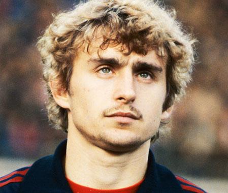 Футболист Федор Черенков - фото на startfootball.info