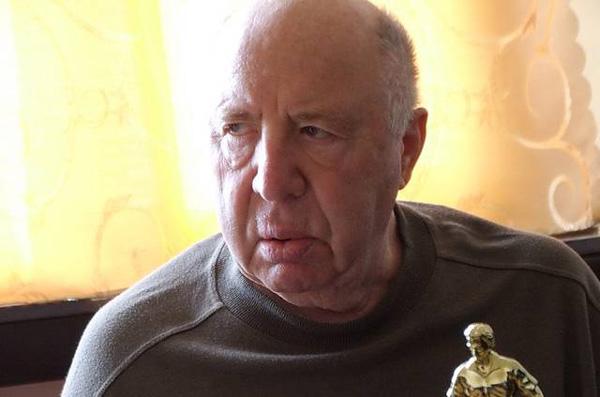 Ефим Школьников, футбольный тренер и мастер спорта - фото на startfootball.info