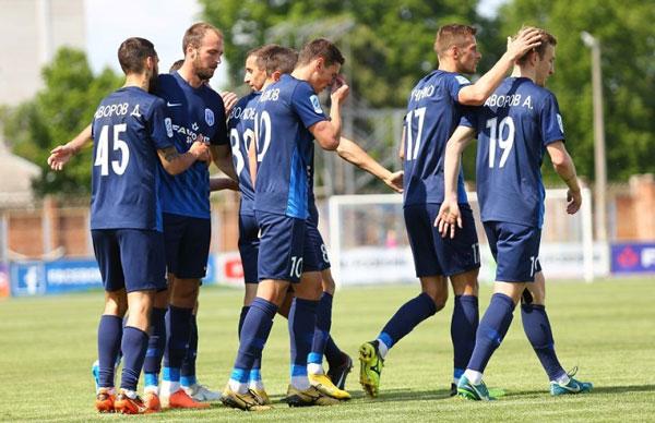 ФК Десна Чернигов - фото на startfootball.info