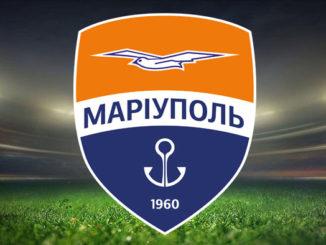 ФК Мариуполь - история украинского футбольного клуба Мариуполь - фото на startfootball.info