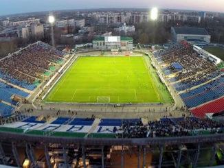 Стадион Металлург Самара - адрес и история арены - фото на startfootball.info