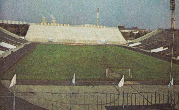 Metallurg из Самары, 90-е годы - фото на startfootball.info