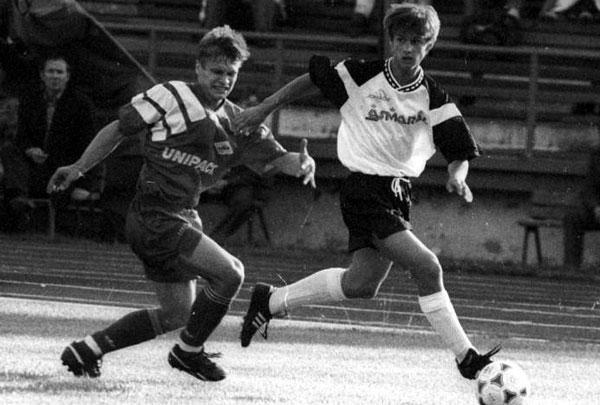 Semak Асмарал - фото на startfootball.info
