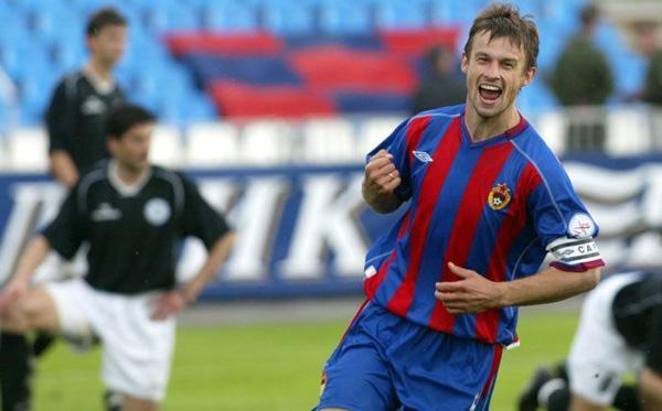 Семак ЦСКА - изображение на startfootball.info