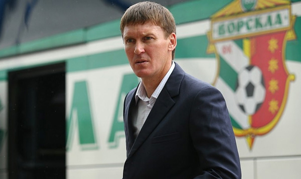 Василия Сачко - тренерская карьера - фото на startfootball.info